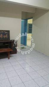 1st floor Apartment 1st Seri alam Masai, 20 Mins CIQ Singapore