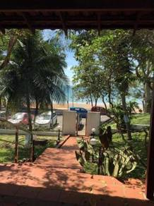 2 Storey Private Bungalow Beach Villa Port Dickson