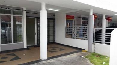 1 sty House at Bandar Putera 2 , Jalan Kebun , Johan Setia Klang