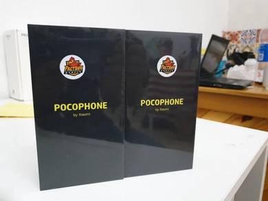 New Xiaomi Pocophone F1MYset[ 6+64GB / 6+128GB ]
