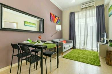 Gorgeous unit in 231TR, MRT Exchange
