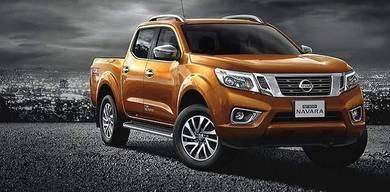 New Nissan Navara for sale