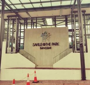 Saville The Park, Bangsar