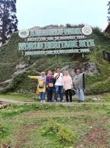 Cuti-Cuti Sabah