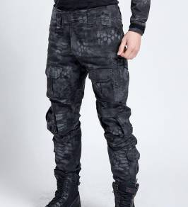 Tactical pants & shirts