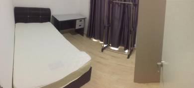 ParkHill Bukit Jalil (Fully Furnished Medium Bedroom for Rent)