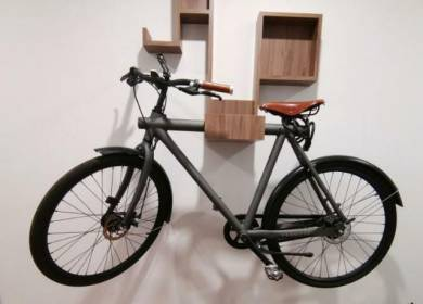 Vanmoof S3 - Urban City Bike