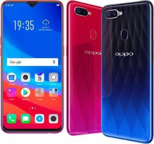 "OPPO F9 (6GB RAM| 64GB ROM | 6.3"" FULL HD+)MYSet"
