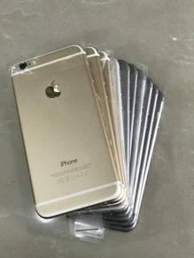 Iphone 6 (128gb)FULLSET EXTRA GIFT