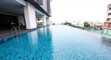 Condominium Ong Kim Wee Residence , Gajah Berang Melaka
