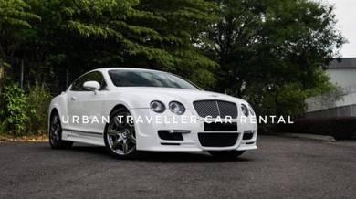 Bentley GTR Evoque CLA45 Available Lower price