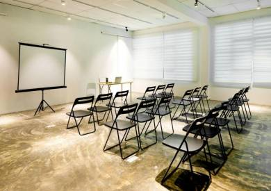 Event Venue for Rent at Plaza 333 (Space for Workshop, Meetings)