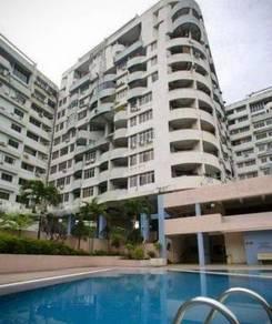 Freehold Wangsa Heights Condominium Bukit Antarabangsa