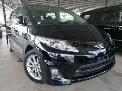 2012 Toyota Estima 2.4 (A) 7 Seater Sunroof Unreg