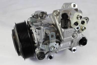 Lexus RX350 GS350 Camry 3.5 AC Compressor New