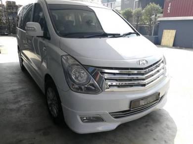Hyundai Grand Starex Royale 2.5 (A)