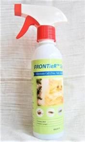 FRONTieR Spray for Cat's Flea, Tick, Lice & Mite