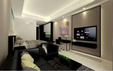 Genting Highland Freehold Condominium , Guarantee return