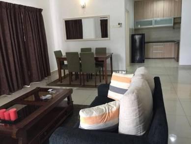 Taman Melawati Apartment