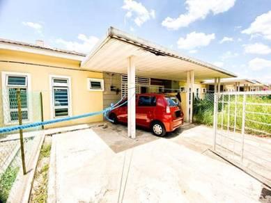 NO DEPOSIT FULL LOAN Single Storey Taman Desa Bidara, Kuala Ketil