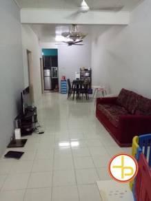 Nusa Damai 1tk Teres Gaji RM3500 Blh Dpt Full Loan Pasir Gudang Masai