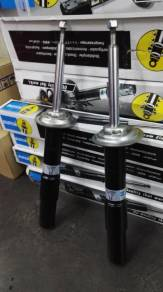 BMW bilstein shock absorber