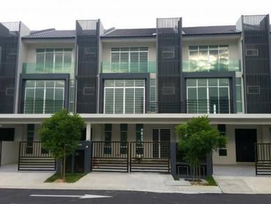 Azmi - 3 sty Bangi Avenue 7 rooms 7 baths, Kajang