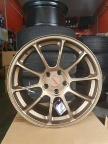 Rim 18 inch ZE40 Made In Thailand Copy Ori