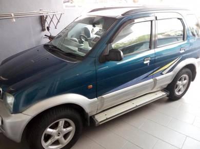 Used Perodua Kembara for sale