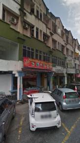 Pandan Indah Office for rent (Above Maybank)