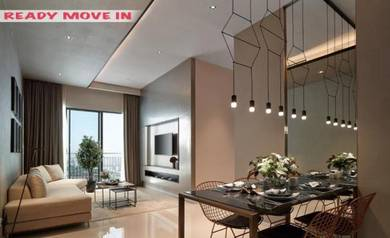 Freehold-KL Traders Square-Ready Move In