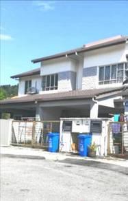 RENO [EXTENDED] Double Storey Bandar Nusa Rhu Shah Alam