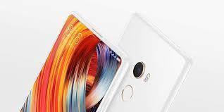 Xiaomi Mi Mix 2 (8GB RAM | 128GB ROM)ORIGINAL-MY