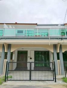 2 unit Teres 2 tingkat Balkoni di Tok Bali Pasir Puteh - DEPOSIT RM300