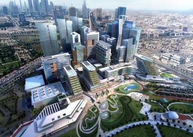 Nilai Education Hub FREEHOLD Condominium High Rental Better Than KL