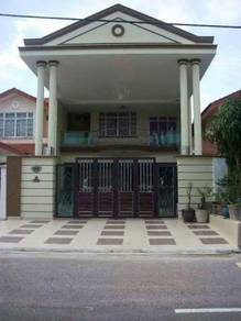 Rumah Cantik Siap Renovasi Taman Nusa Damai Pasir Gudang