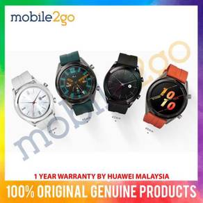 Huawei Watch GT [Active/Elegant Edition] M'sia Set