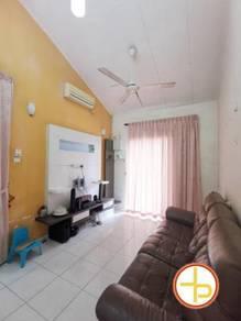Setia Indah 1.5tk Teres Full Loan Cash Out Austin Seri Daya Johor Jaya