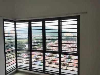 The Holmes 2 Bandar Tun Razak, Kuala Lumpur