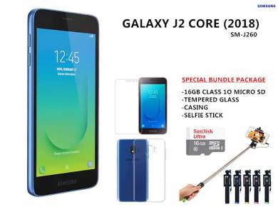 Samsung Galaxy J2 Core 1+8GB J260(MY Set)