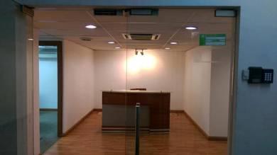 Ampang Dataran Palma Office For Rent