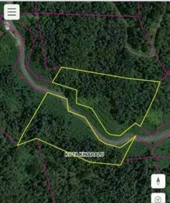 Land at Kokol Hill   Menggatal   Telipok