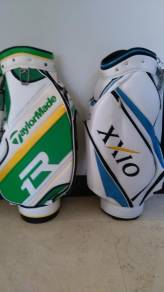 XXI0, Taylor Made golf bags
