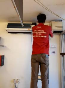 Professional aircond services*/ install air cond