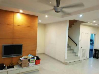 22x75 Molek Redang Height Double Storey FULLY RENOVATED house SALE