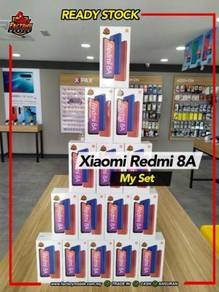 NEW Xiaomi Redmi 8A Msia Set 5000mah battery
