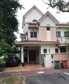[FULLY FURNISHED] 2.5 Storey Linked, Corner Presint 8 Putrajaya