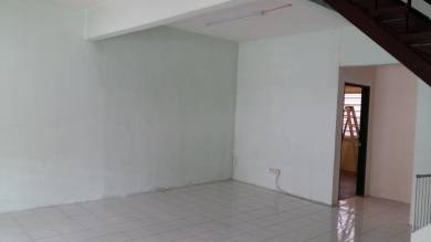 PUJ 9 terrace 2 storey