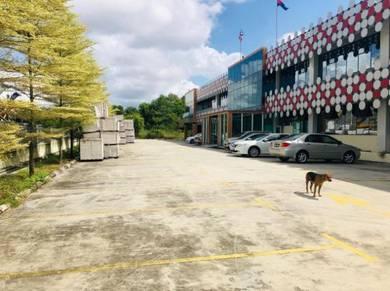 Indahpura Industrial Park