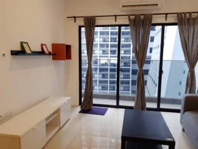 D'Latour Bandar Sunway 755ft Fully Furnished Near Taylor Lakeside